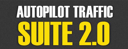 Autopilot Traffic Suite 2.0