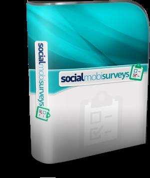 Social Mobi Surveys review
