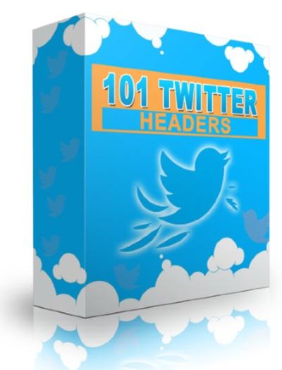 Twitter-Headers