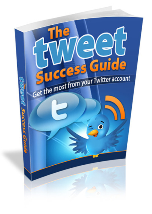 tweet-success-guide