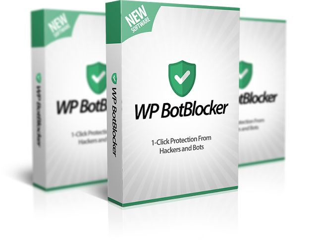 Kết quả hình ảnh cho wp bot blocker