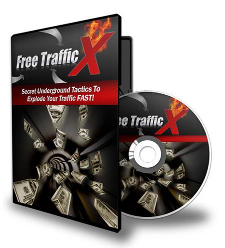free-traffic-x
