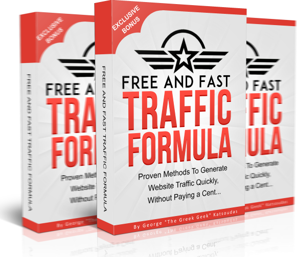 Chris Farrell Membership Free and Fast Traffic Formula Bonus